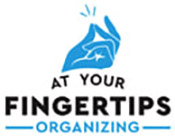 At Your Fingertips Organizing
