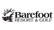 Barefoot Resort & Golf logo