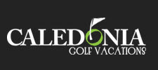 Caledonia Golf Vacations