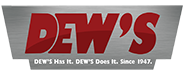 Dew's Appliances and Cooling & Heating