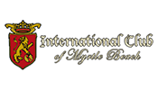 International Club of Myrtle Beach Golf