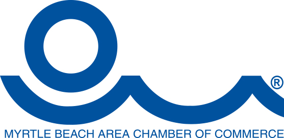 Myrtle Beach Area Chamber of Commerce logo