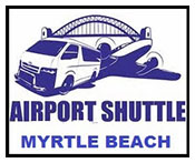 Myrtle Beach Airport Shuttle