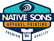 Native Sons Apparel Printing