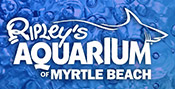 Ripley's Aquarium and Attractions