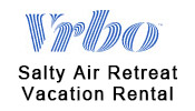 VRBO-Salty Air Retreat Vacation Rental